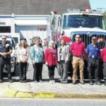 Area agencies bring awareness to child abuse