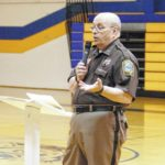 Citizens, sheriff discuss drug crisis in Cana