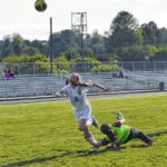 Lady Cavs advance with playoff win