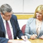 New Carroll Superintendent drawn by county's positivity
