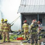 Home destroyed in Friday morning fire in Hillsville