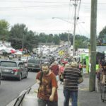 Big crowd expected for milestone Flea Market