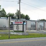 Carroll takes over ownership of Cana Rescue Squad buildings
