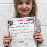 Oakland Elementary students share their dreams