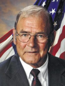 Veteran town councilman seeking another term