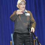Holocaust survivor speaks to CCHS students on Memorial Day