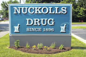 Nuckolls Drug looking forward to June 16 re-opening