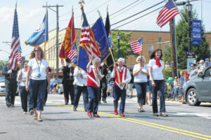 Hillsville's July Fourth theme announced