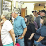 Time capsule draws large crowd