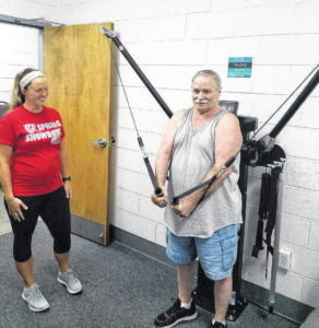CWC receives grant to expand Diabetes Rehab Program