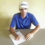 Montgomery signs to golf at SCC