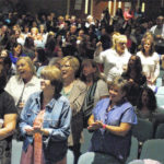 Carroll system opening asks educators 'Do You Have What It Takes?'