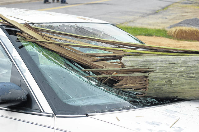 Accident knocks out power in Hillsville | Carroll News